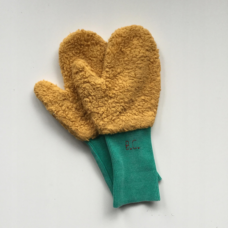 Bobo Choses rękawiczki how to dissapear