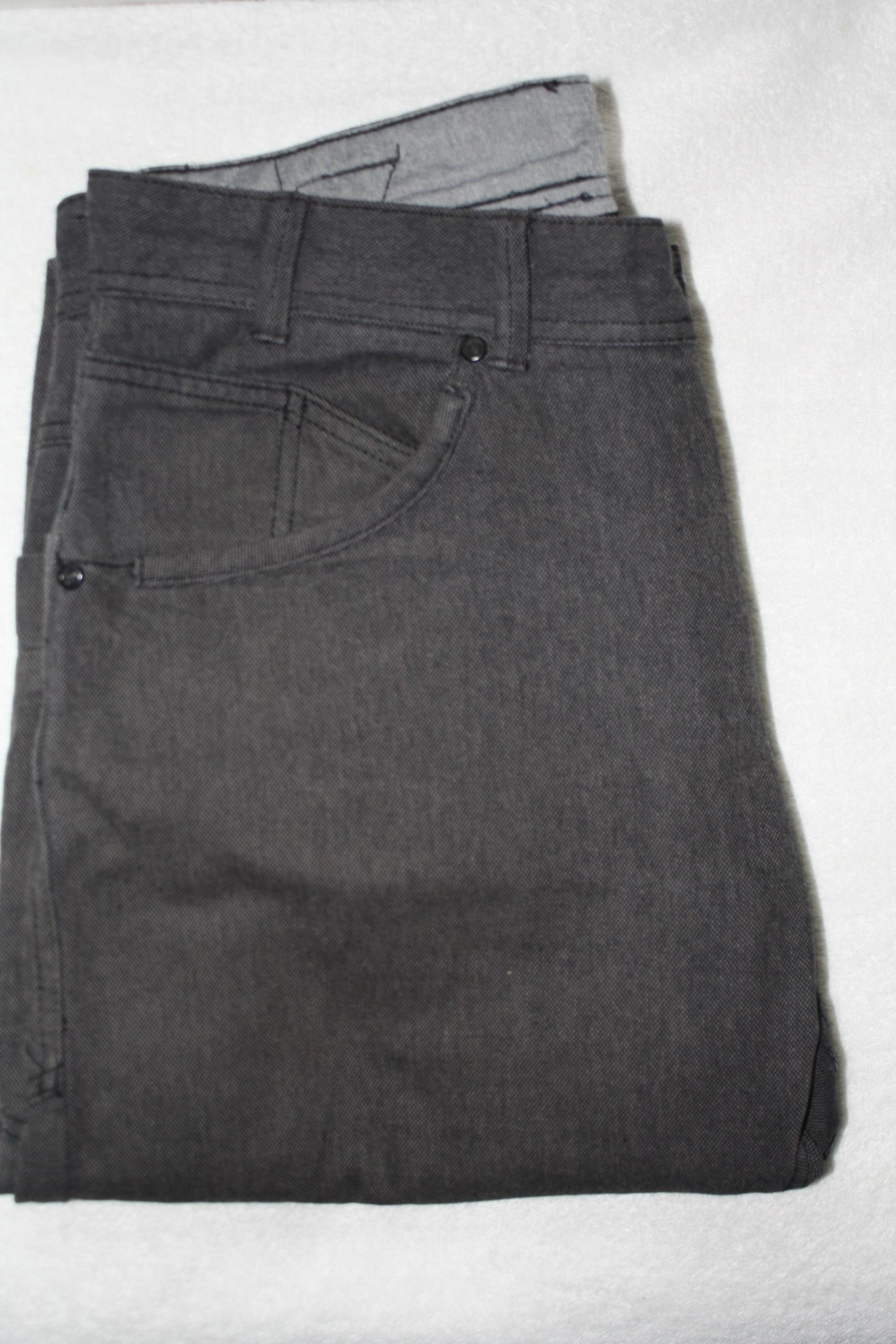 Spodnie jeans CROPP 36 jak NOWE