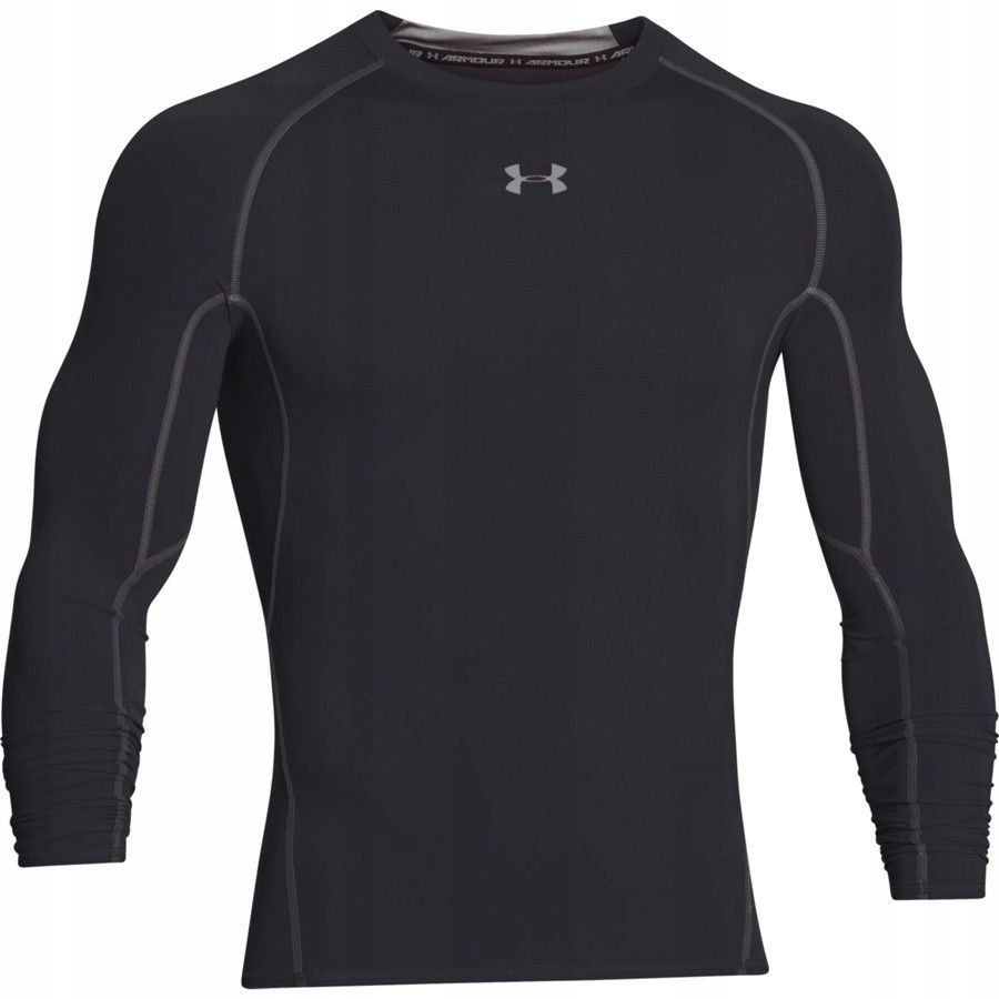 Koszulka Under Armour HG Armour LS 1257471 001 CZA
