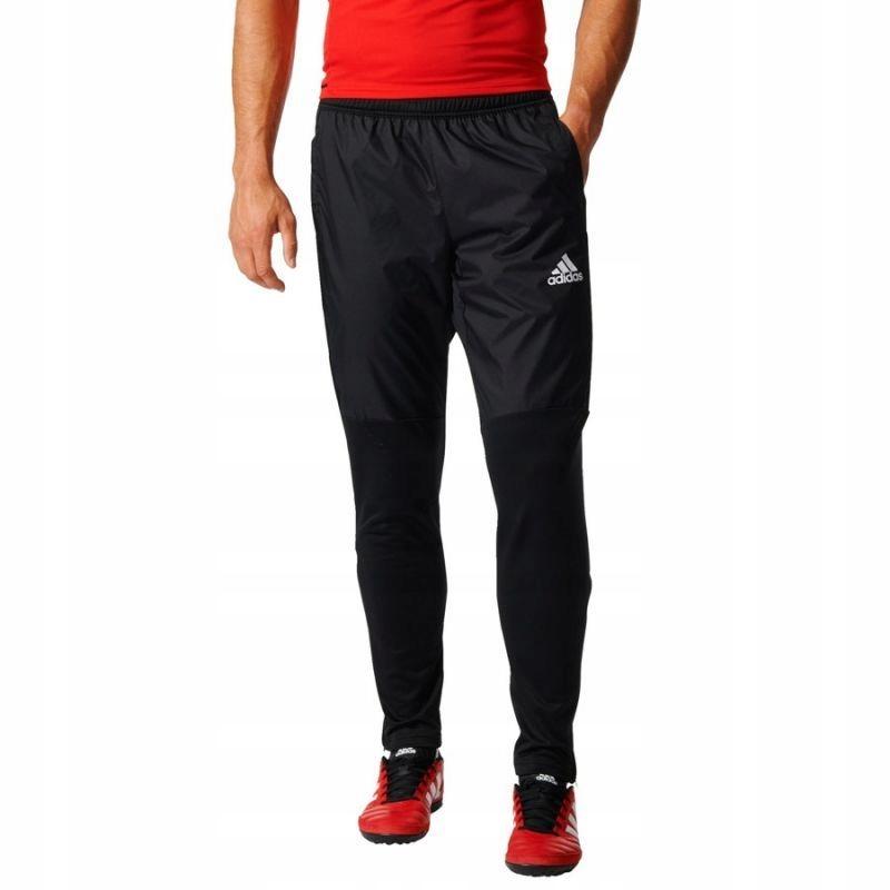 Spodnie piłkarskie adidas Tiro 17 Warm AY2983 S