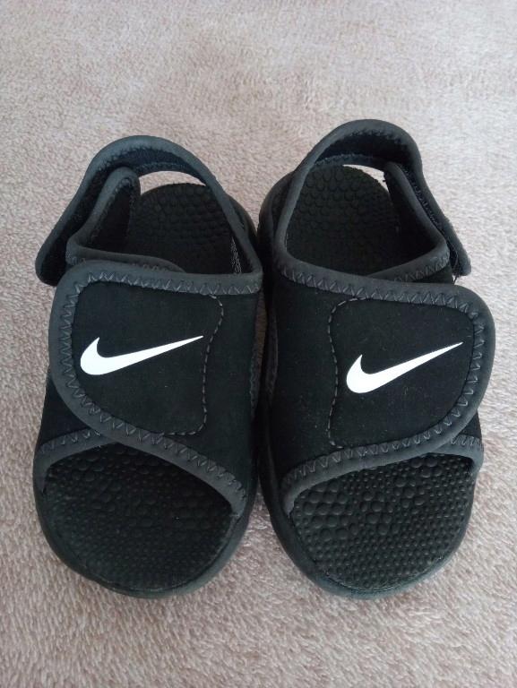 Sandały dziecięce Nike! Rozmiar 22