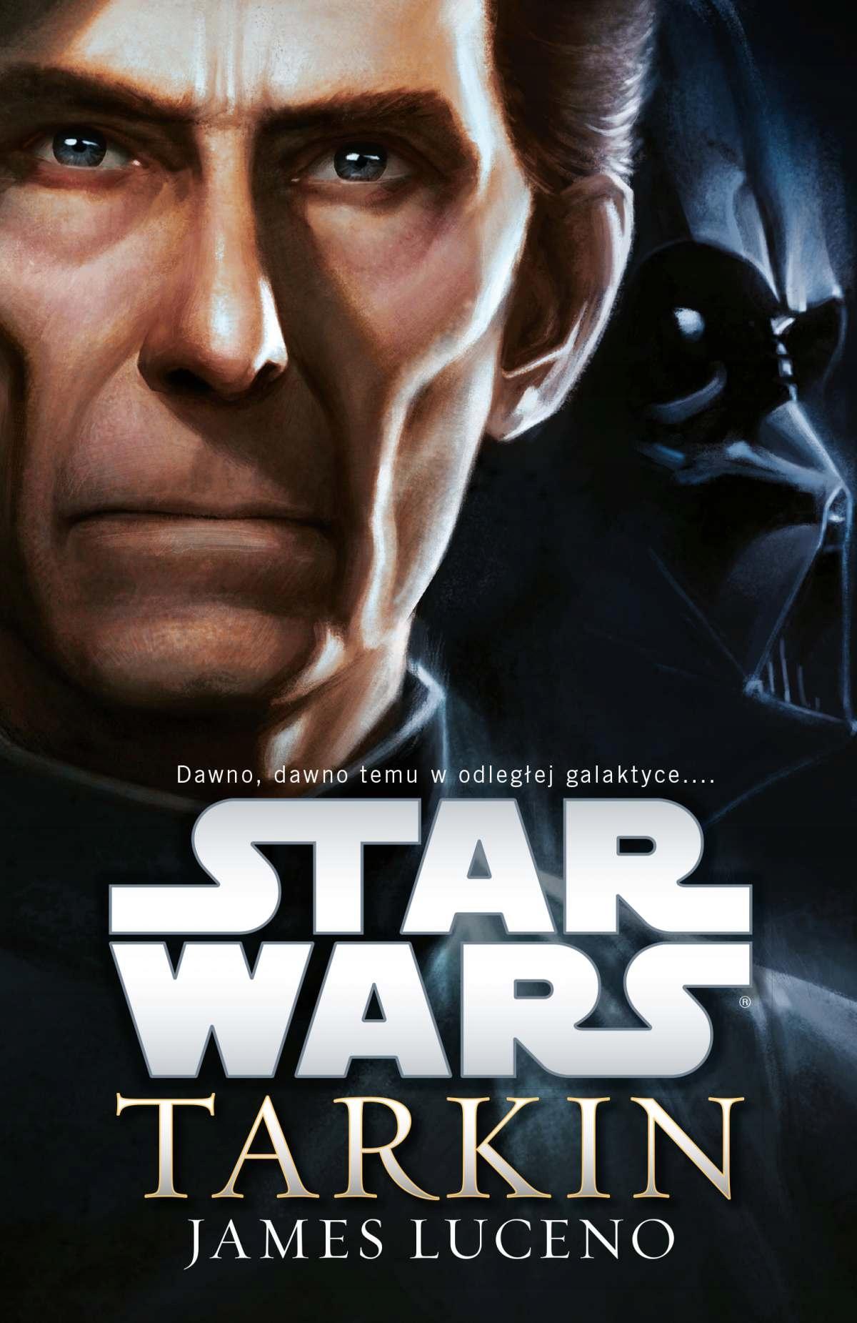 Star Wars. Tarkin James Luceno