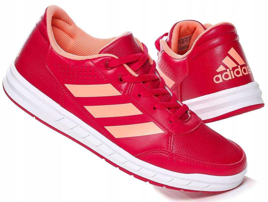 Buty damskie, sportowe Adidas AltaSport S81087