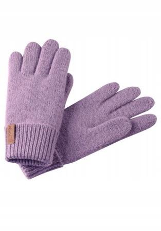 Rękawice zima przejściowe REIMA r.6 (M; 8-10 lat)