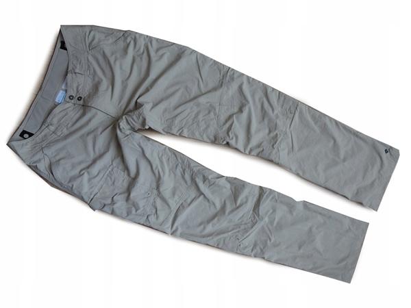 Damskie spodnie ____ COLUMBIA _____8/M
