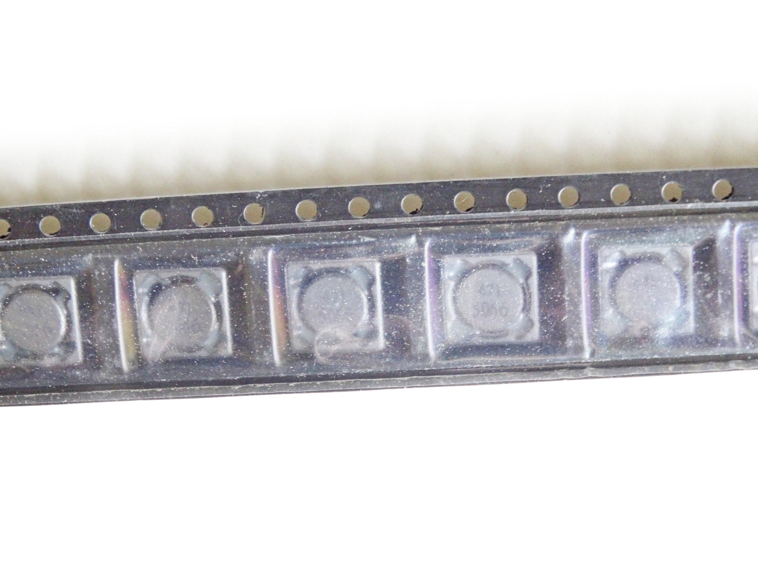 Dławik SMD 470uH 0,29A 7,3x7,3x4,5mm - 20 szt.