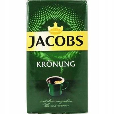 !HIT! JACOBS KRONUNG 500g Balance w Kawa mielona