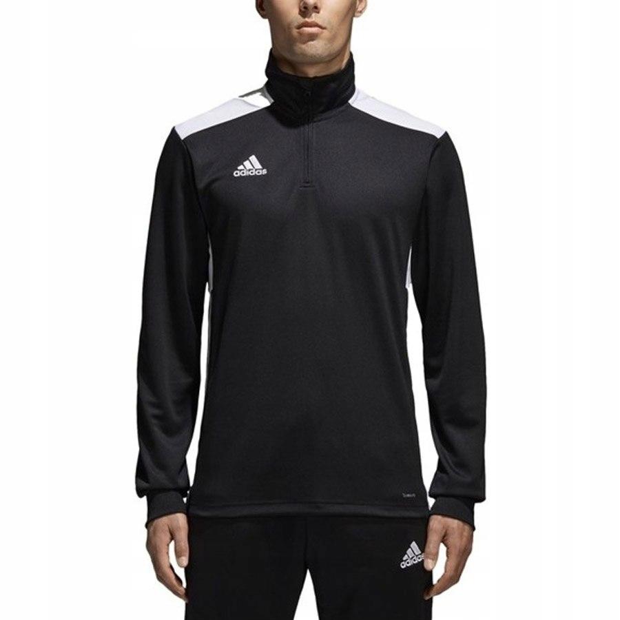 Bluza adidas Regista 18 TR Top CZ8647 czarny XXL