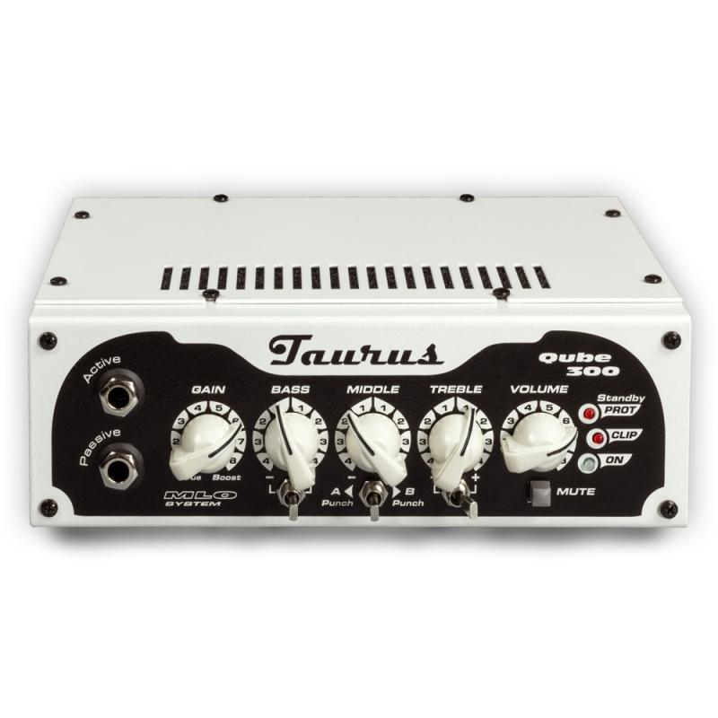 Taurus Qube-300 Head Basowy GuitarCenter Łódź@RATY
