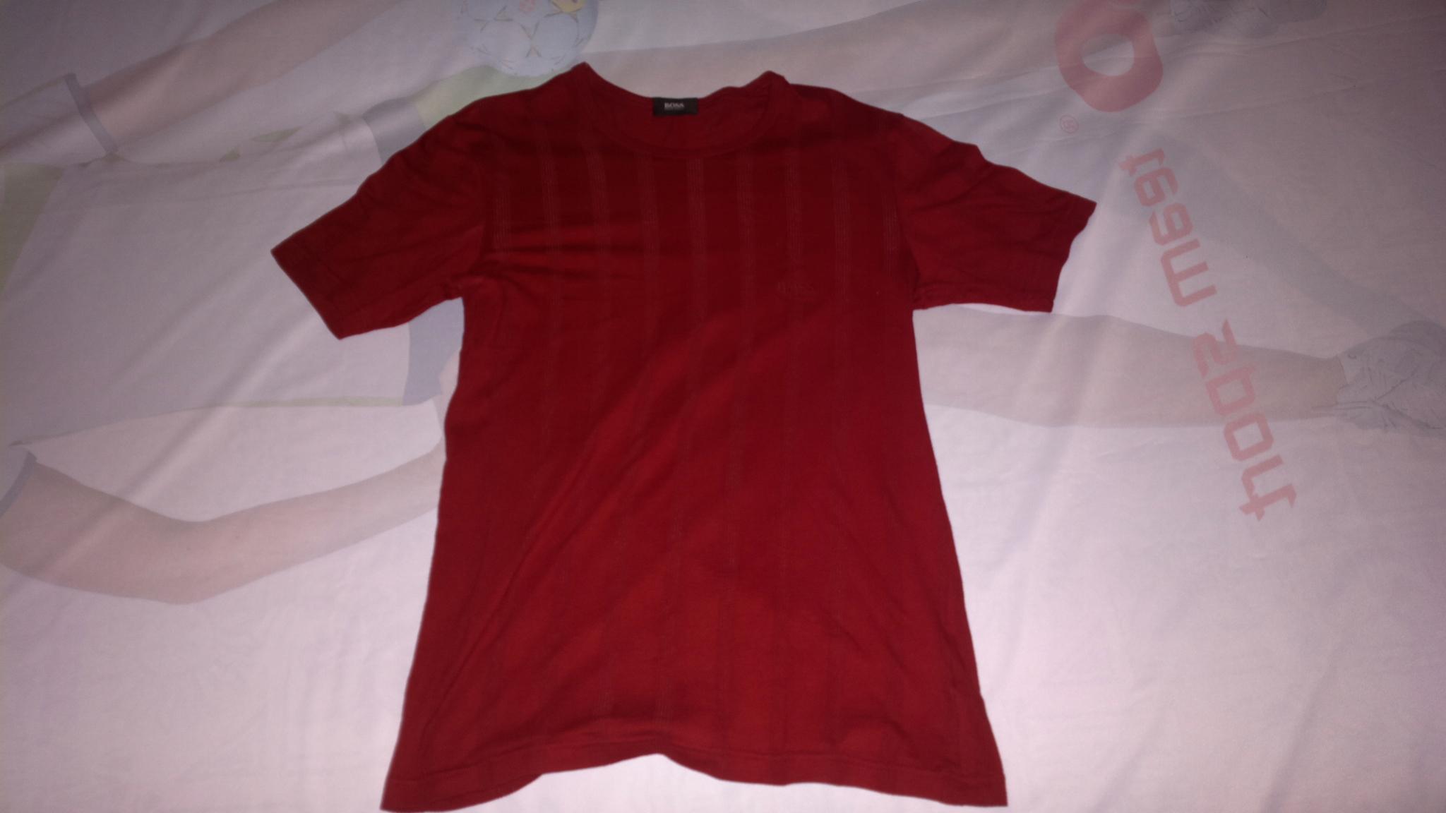 Hugo Boss Black Series Koszulka T-shirt S