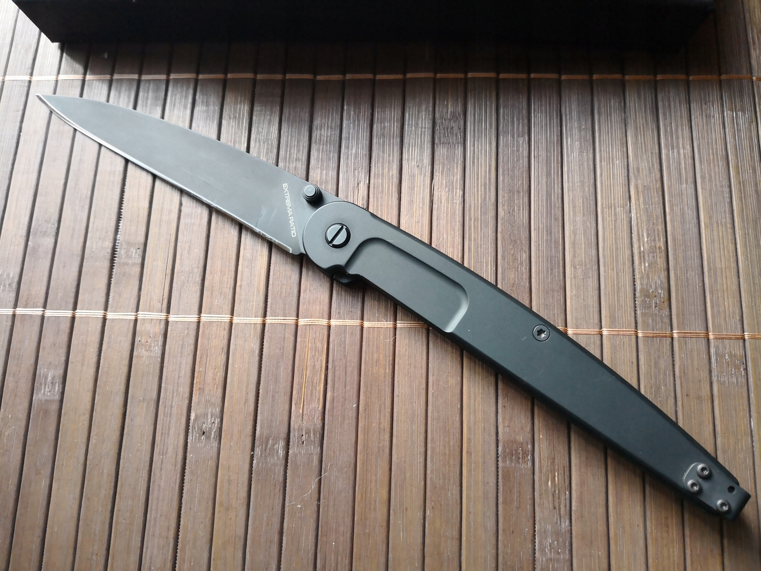 Extrema Ratio Dark Talon BF3 N690