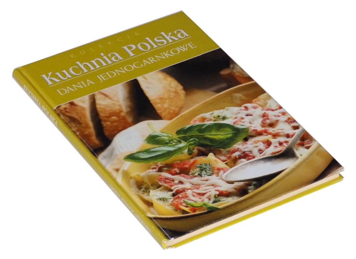 Kolekcja Kuchnia Polska Dania Jednogarnkowe 7099212126