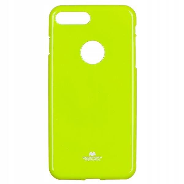 Mercury JellyCase Iphone X/XS limonkowe