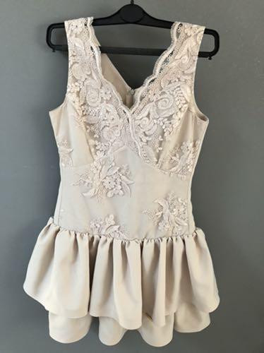 Sukienka nowa M jak lou emo