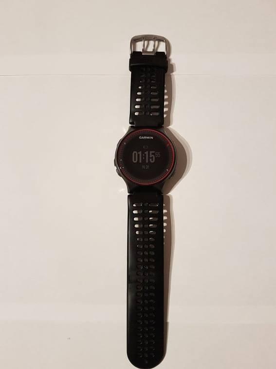 Garmnin Forerunner 225 zegarek do sportu GPS tętno