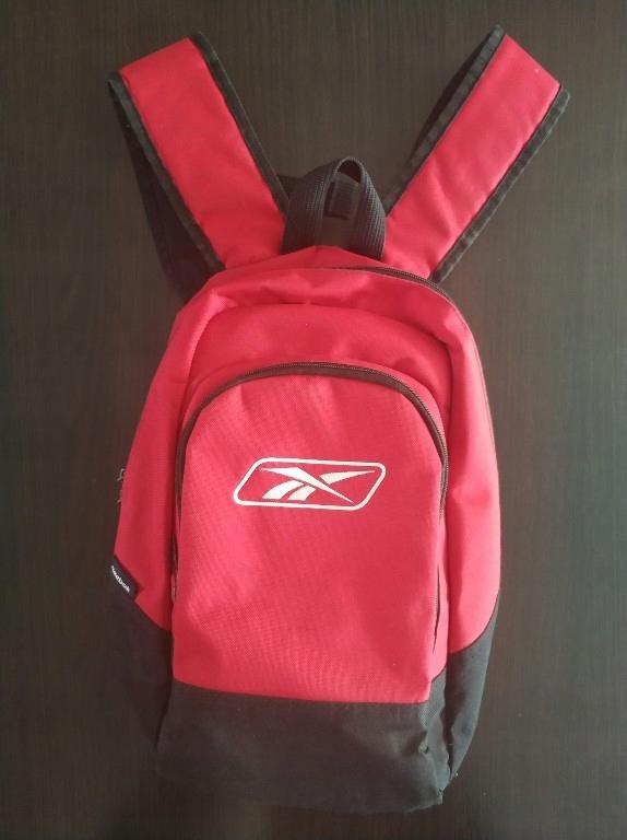 Plecak mały-Reebok