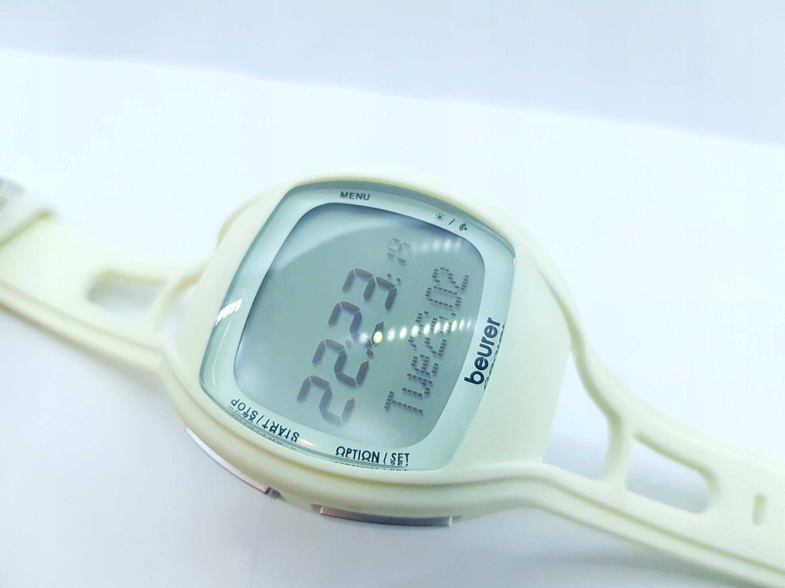 Zegarek sportowy BEURER PM 45