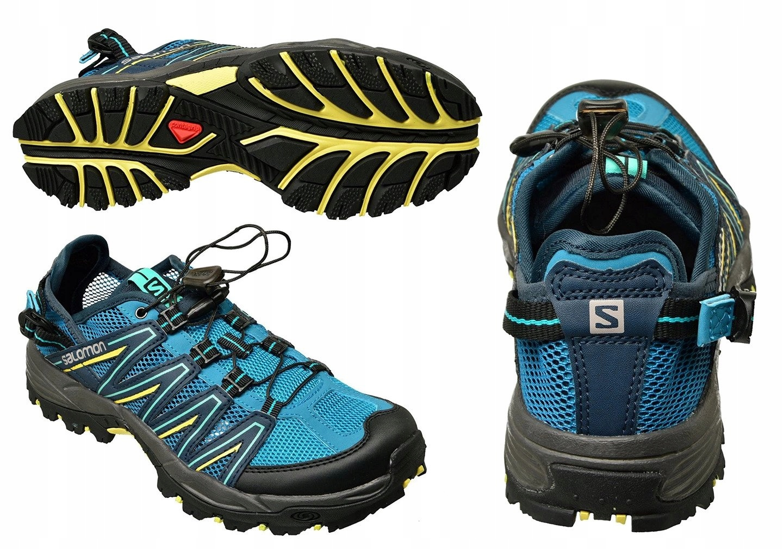 Salomon Lakewood buty outdoorowe damskie - 38