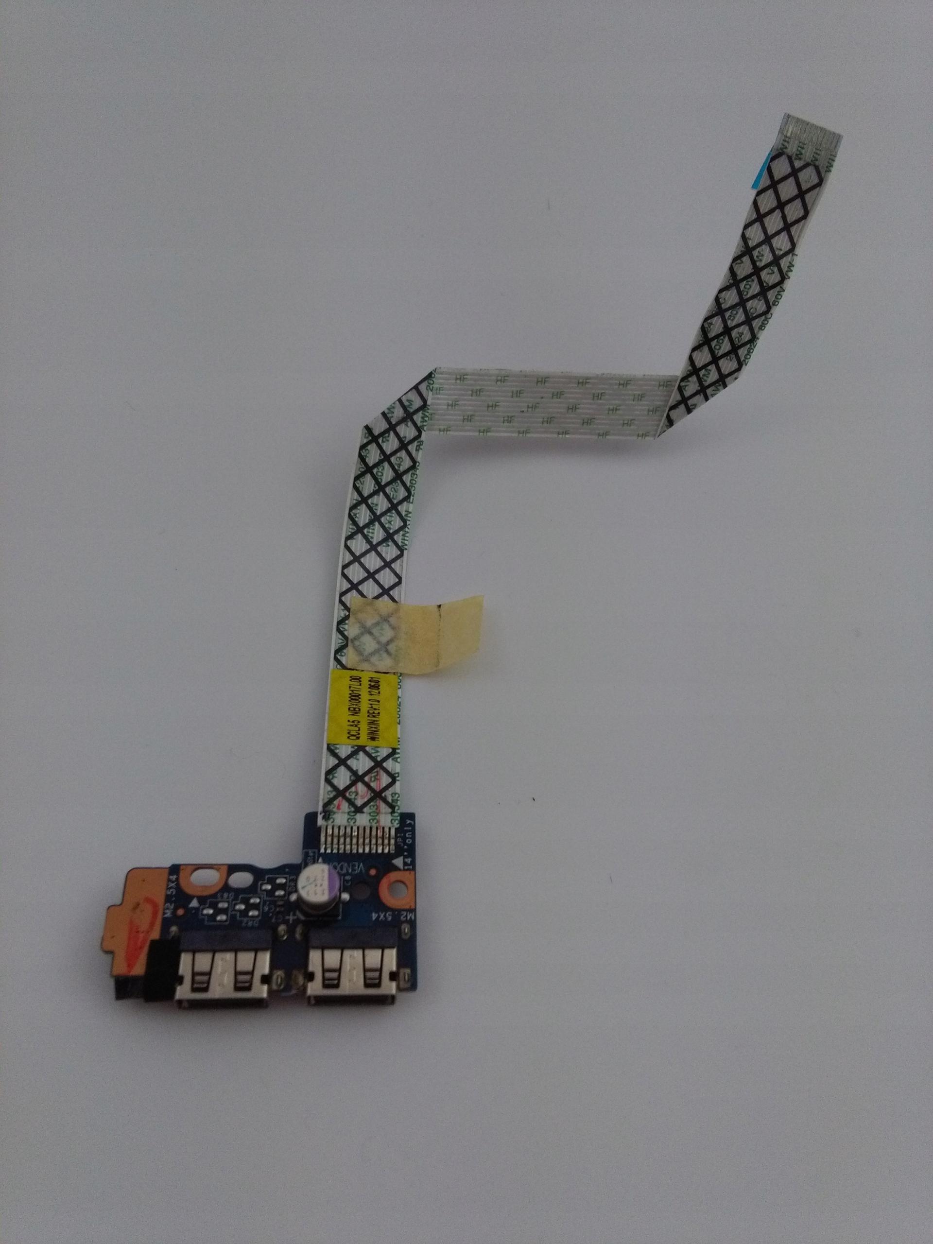 MODUŁ USB SAMSUNG NP350V5C