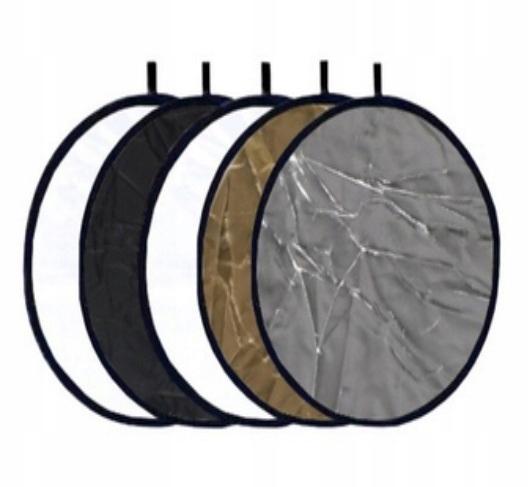 BLENDA okrągła 5w1 5 kolorów 60cm DYFUZOR POKROWIE