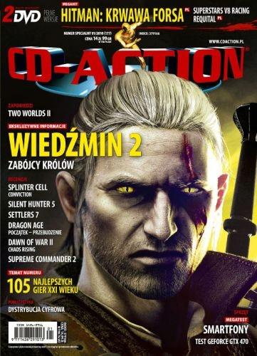 CD-ACTION Nr specjalny/ 2010 - IGŁA!