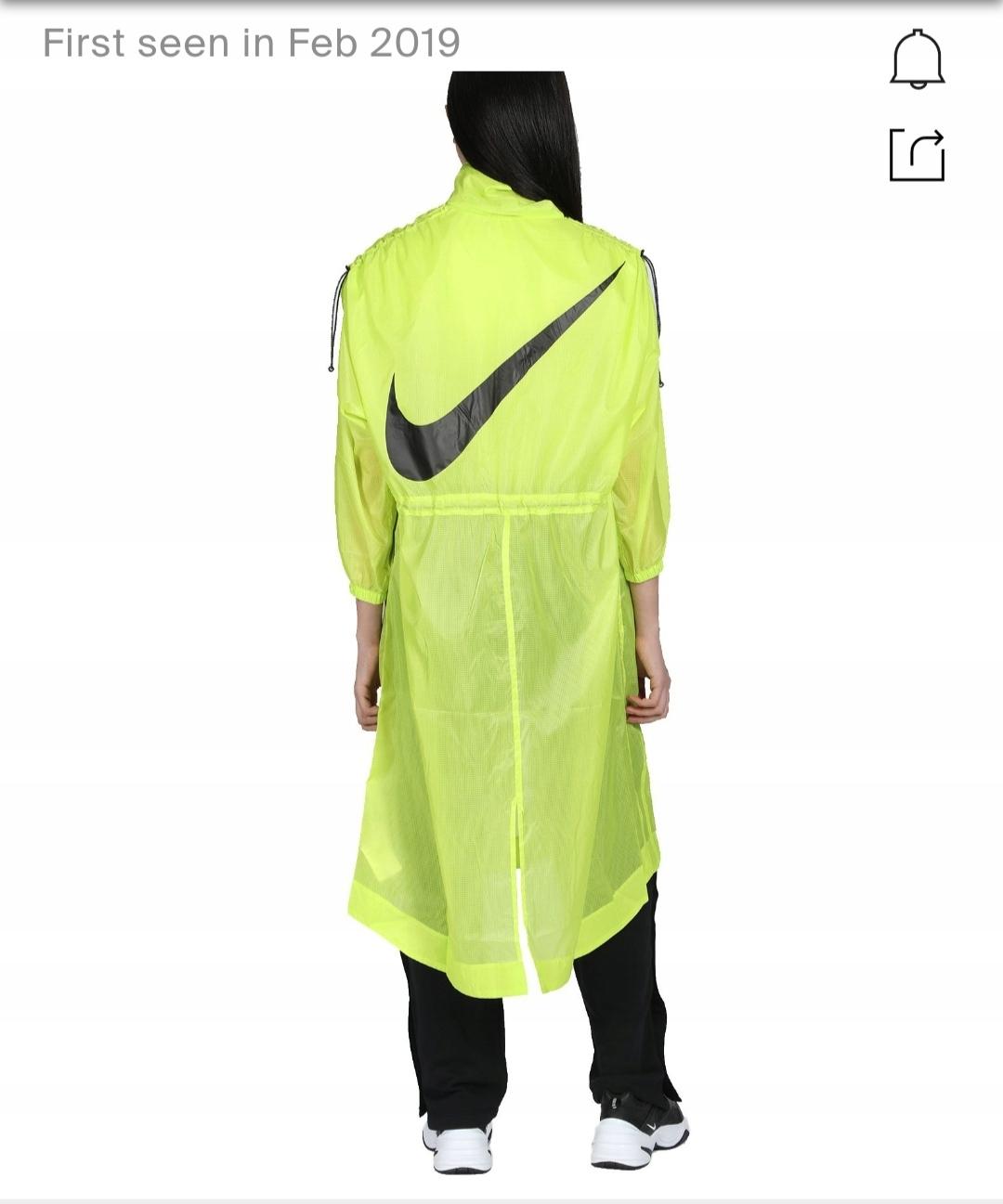 """Nike Sportswear """"Swoosh"""" rozm S hit"""