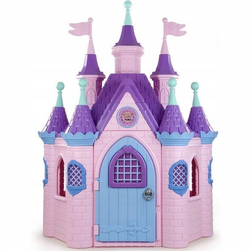 Feber Ogromny Pałac Księżniczki Super Palace Domek