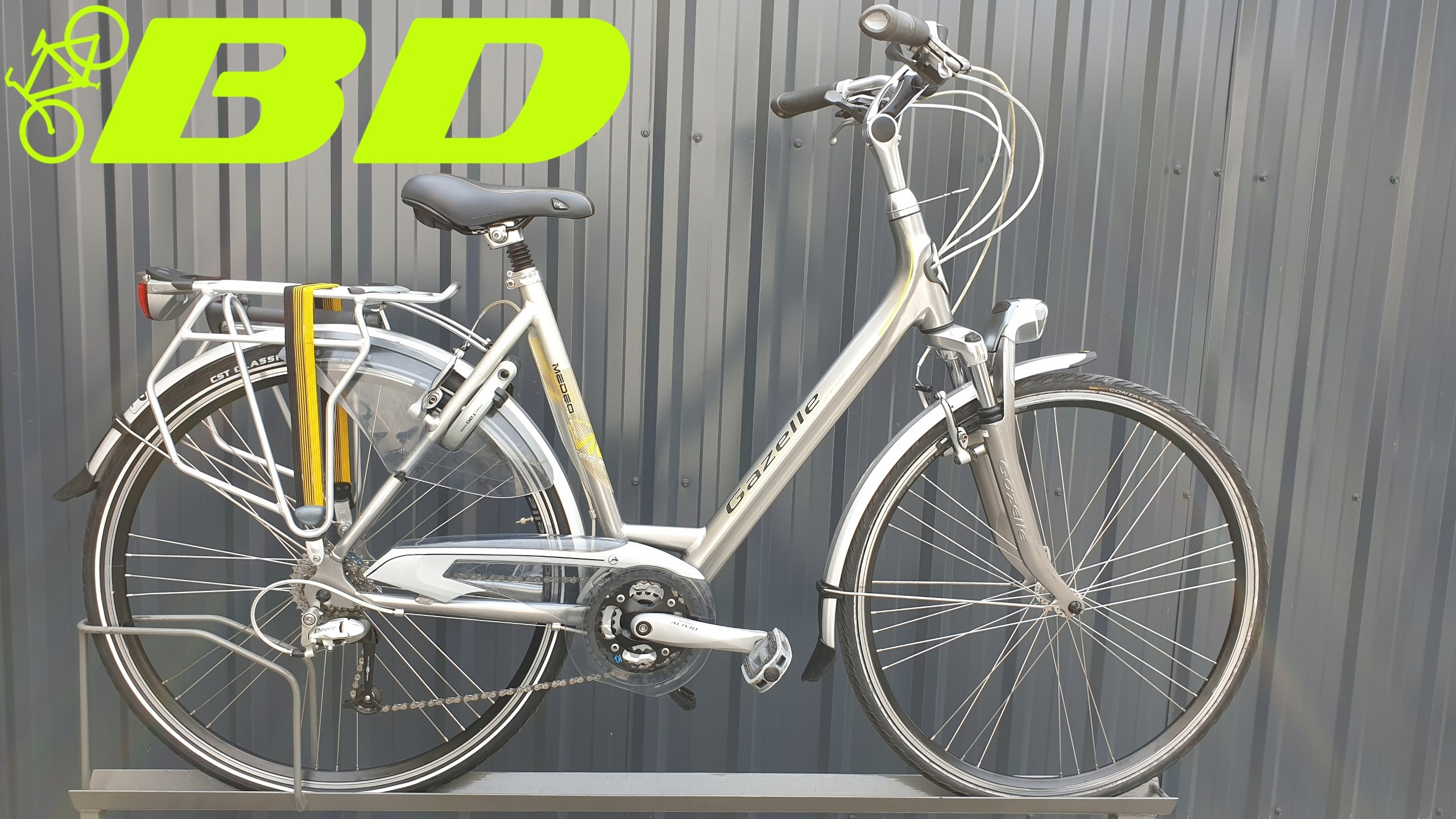 BDrowery Gazelle Medeo Limited super stan (90)