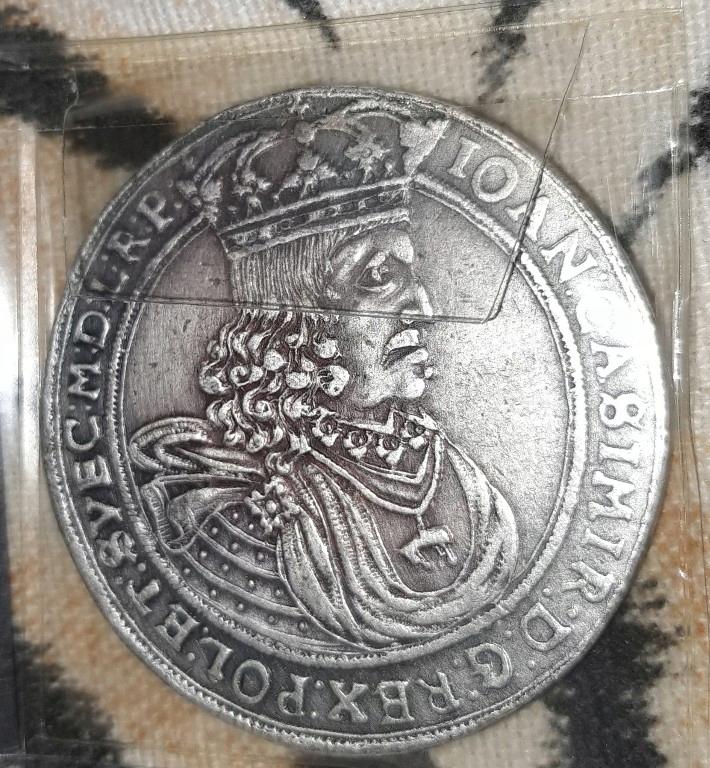 Talar Polski 1661r