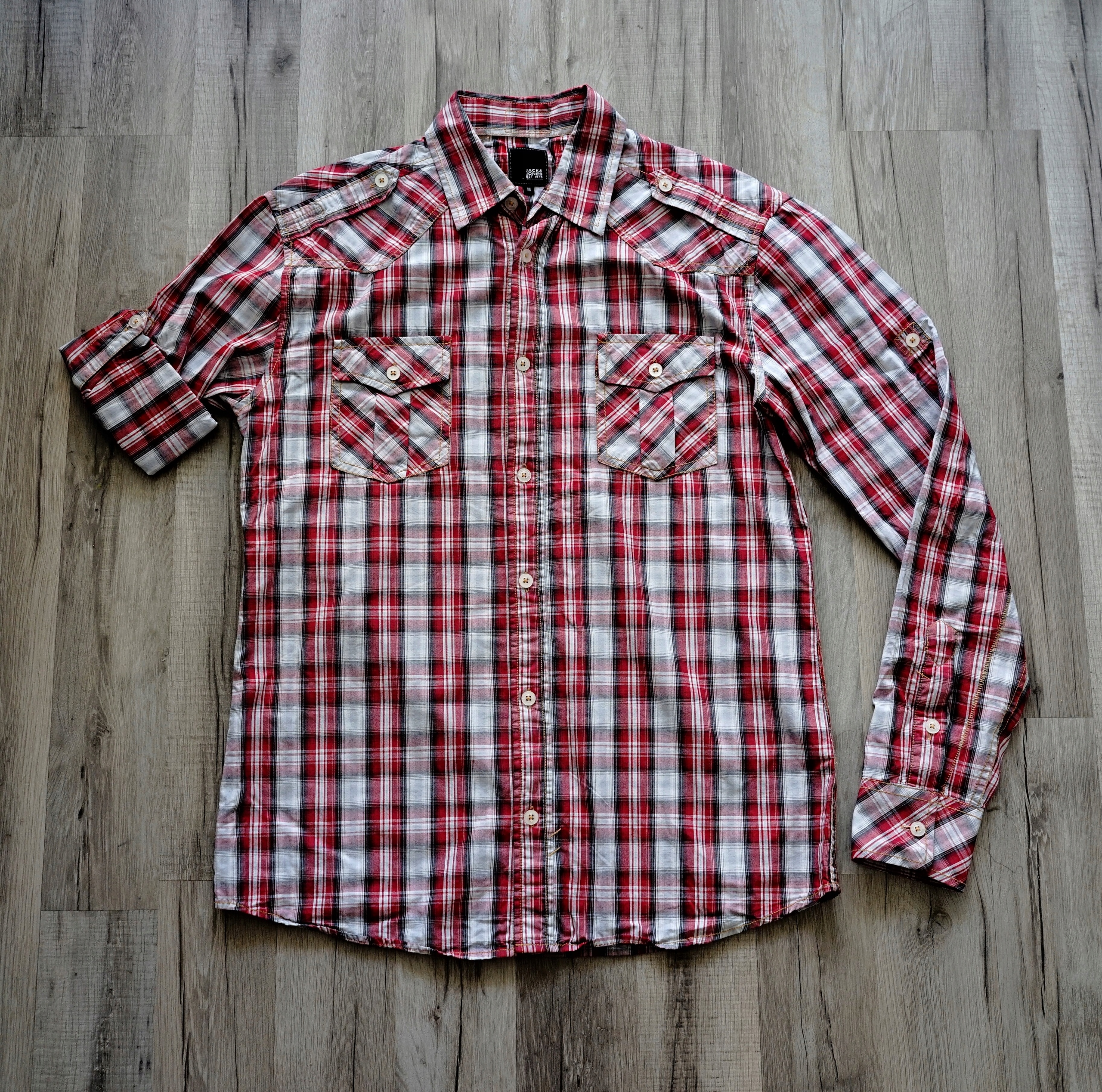 "koszula JACK&JONES rozmiar ""M"""