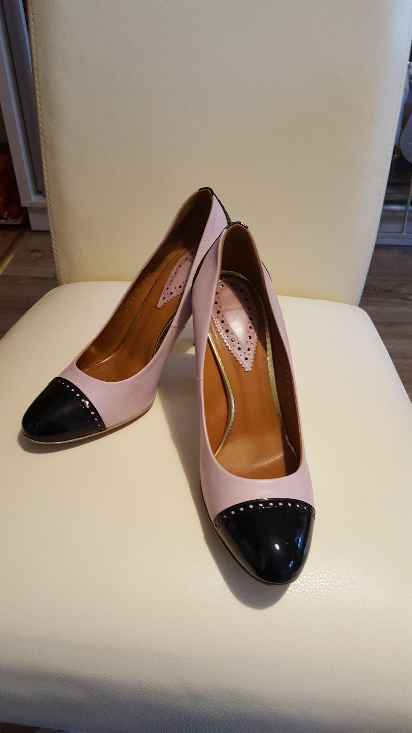 Gino Rossi buty damskie.