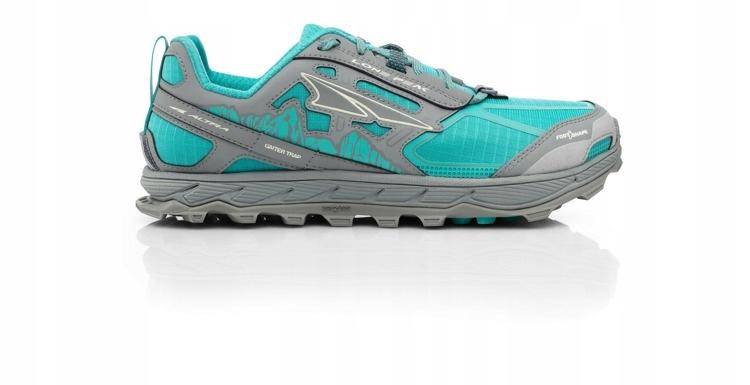 ALTRA buty do biegania damskie LONE PEAK 4.0 39