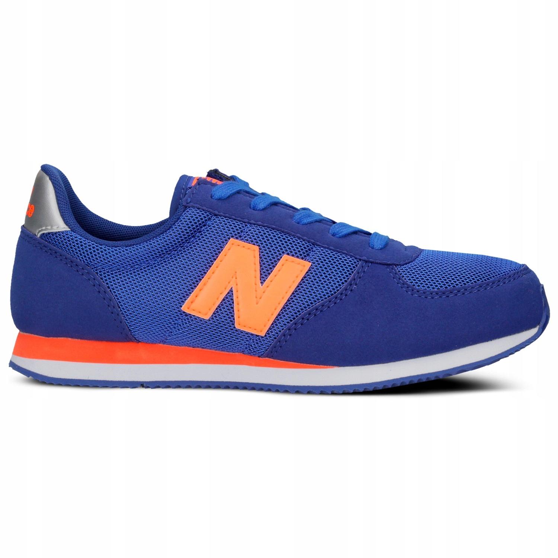 New Balance (37,5) buty młodzieżowe KL220BOY