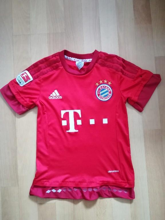 Koszulka adidas Bayern Monachium Goetze