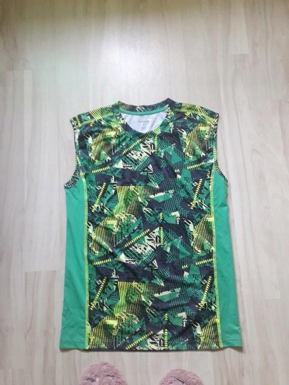 Koszulka Sportowa Reebok XL idealna