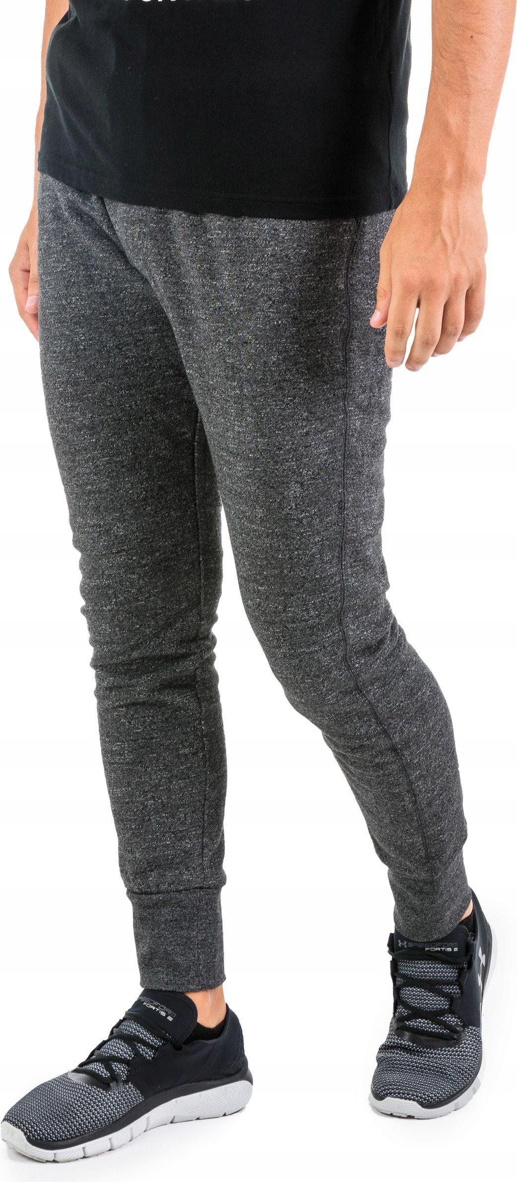 4F Spodnie męskie dresowe H4 SPMD005 r. XL
