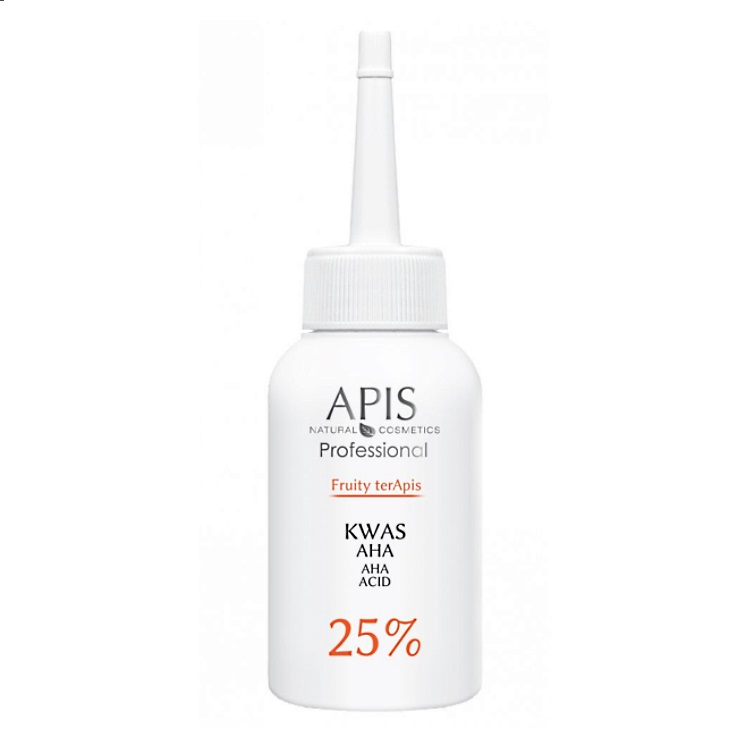 APIS Fruity Terapis Kwas Aha 25% 60ml