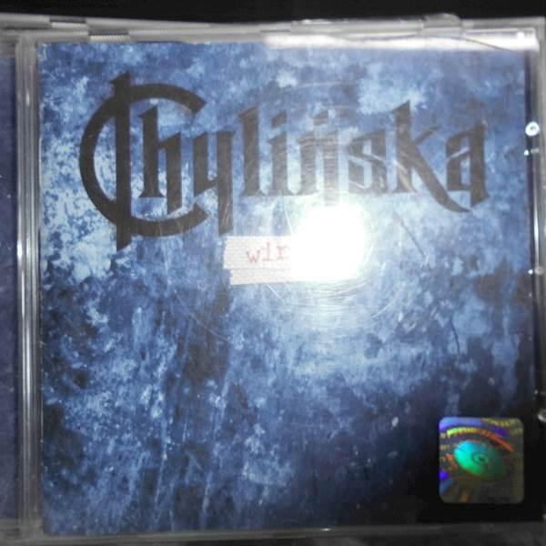 Winna - Chylińska 7243 5 77215 2 3 CD album
