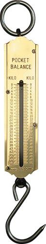 Waga Wodoodporna Wędkarska 50kg