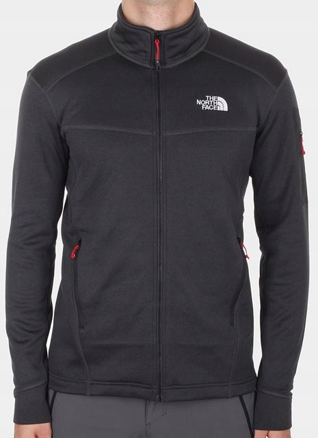 NORTH FACE HADOKEN FULL ZIP - M - KURTKA MĘSKA