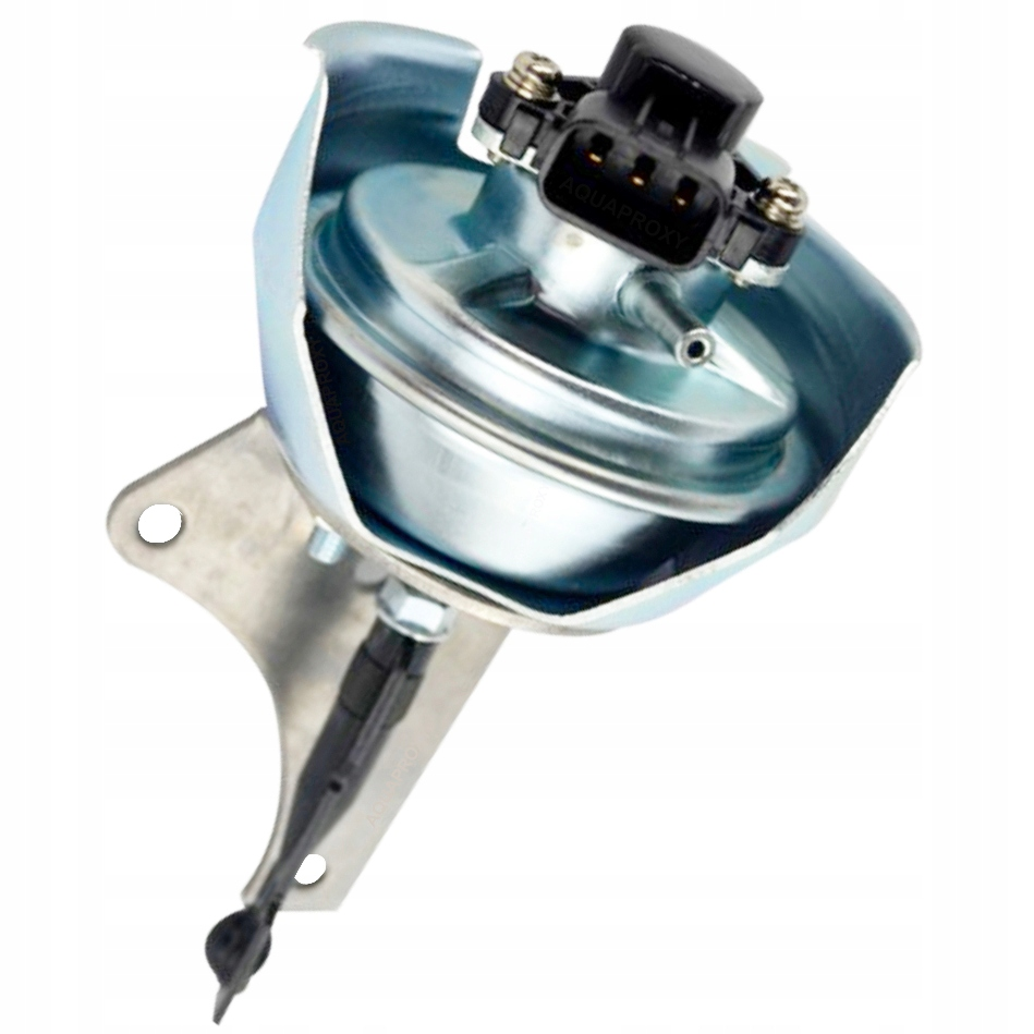 Bańka czujnik turbiny Volvo C30 V50 S40 V70 2.0 D