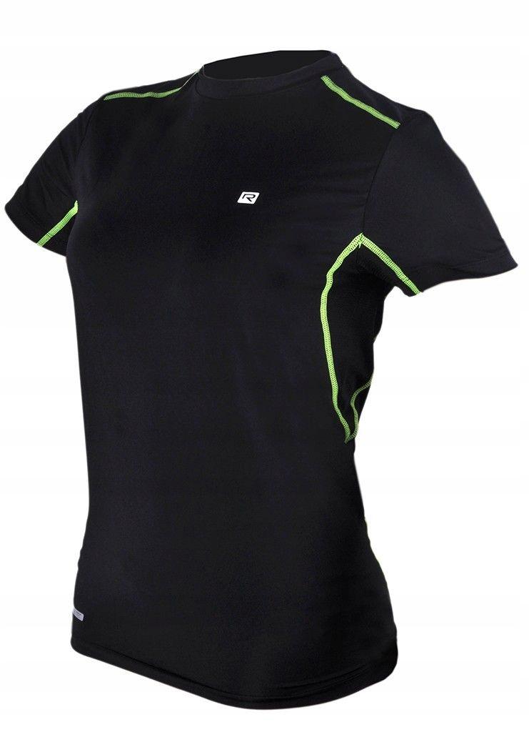 Sportowy T-shirt treningowy oddychający RUCANOR XL