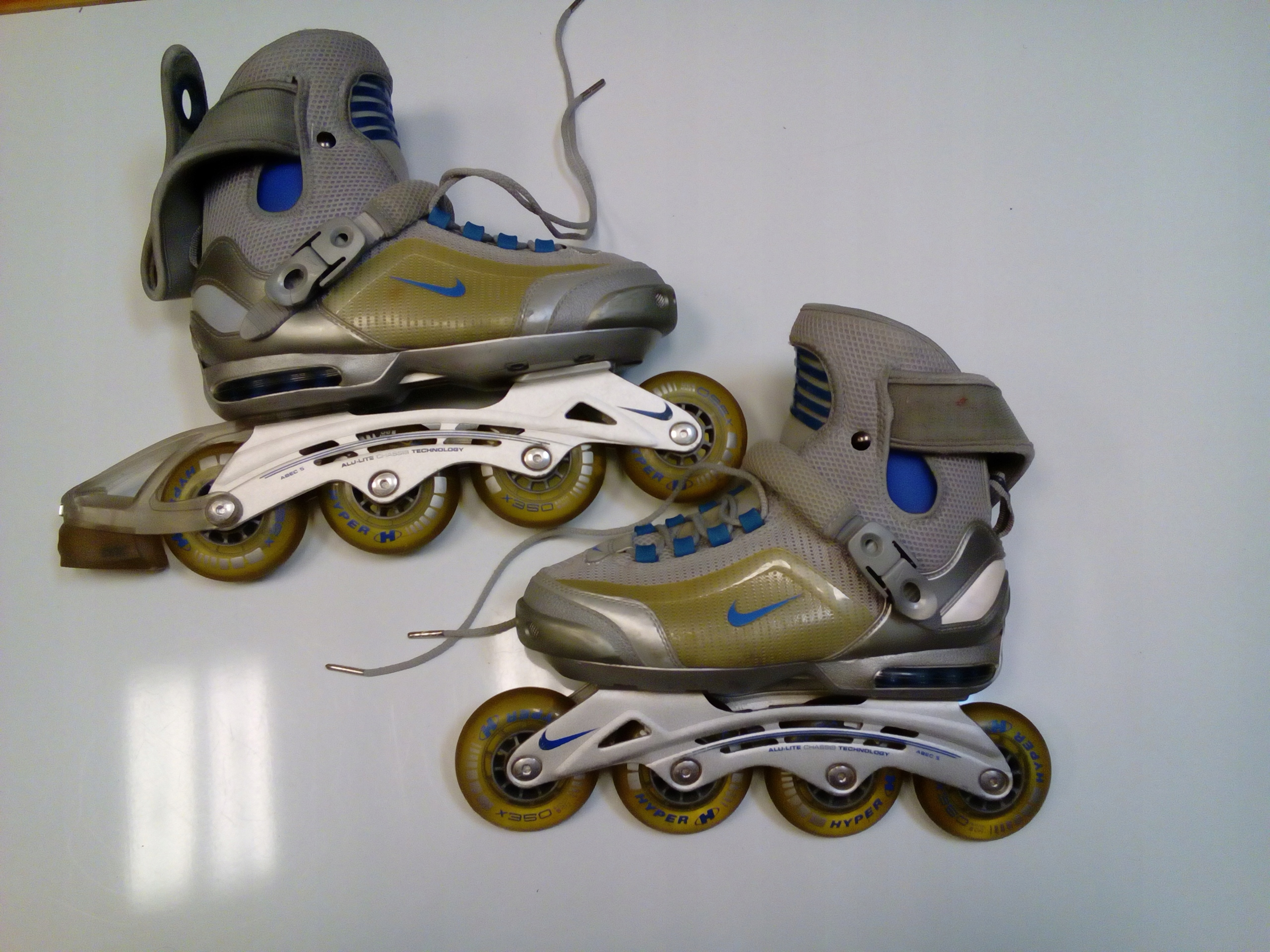 Nike Air rolki rozm. 39