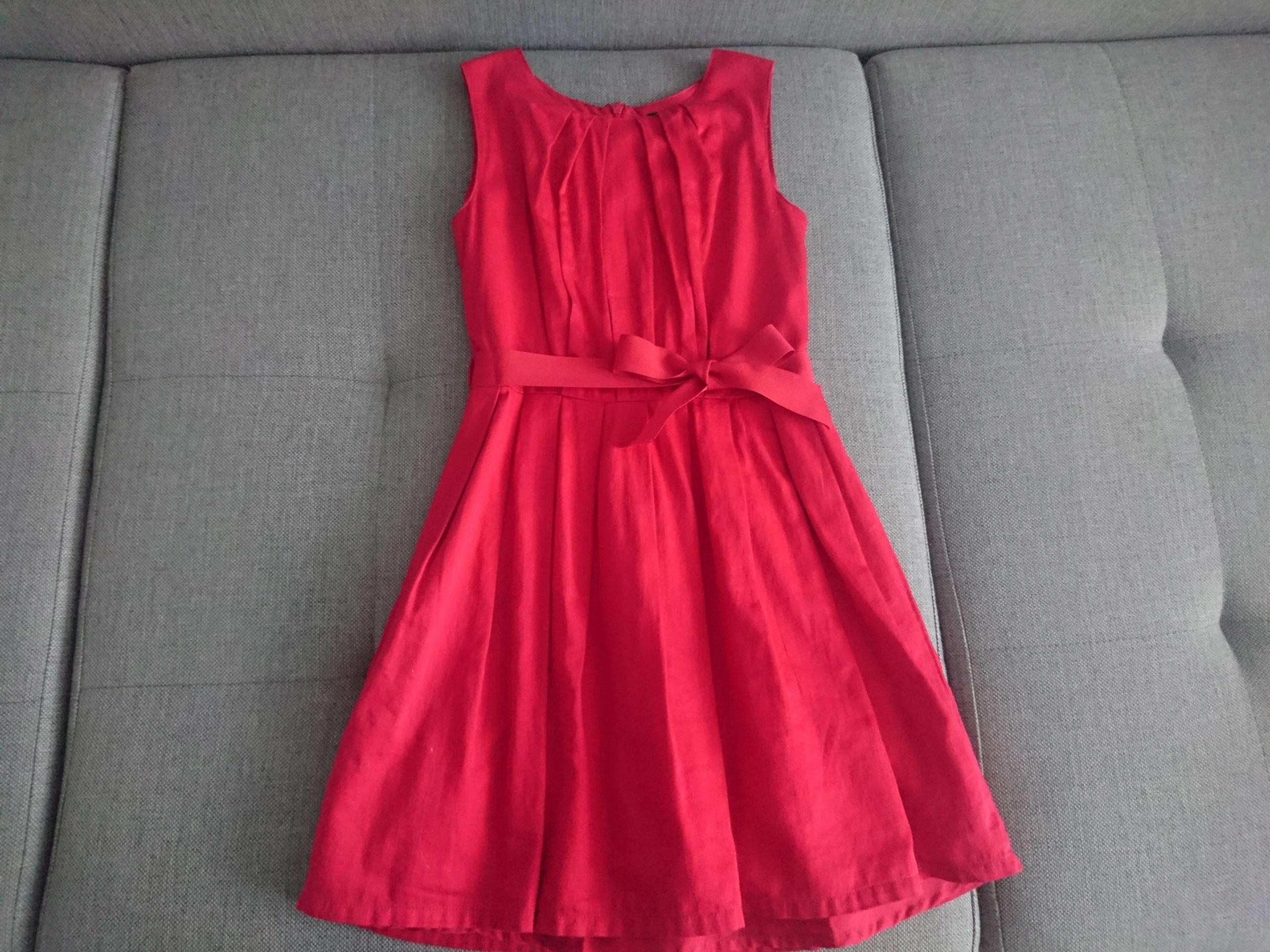 Sukienka 5.10.15 rozm. 122