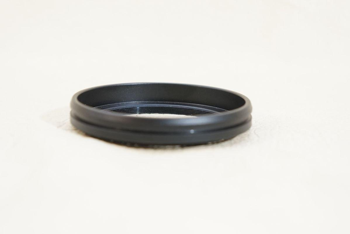 Uchwyt lampy pierścieniowej 49mm Minolta 1200 Macr