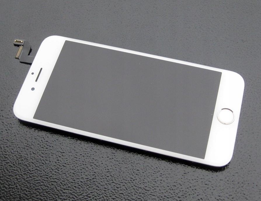 Iphone 6S ORYGINALNY wyświetlacz Ekran Z demontażu
