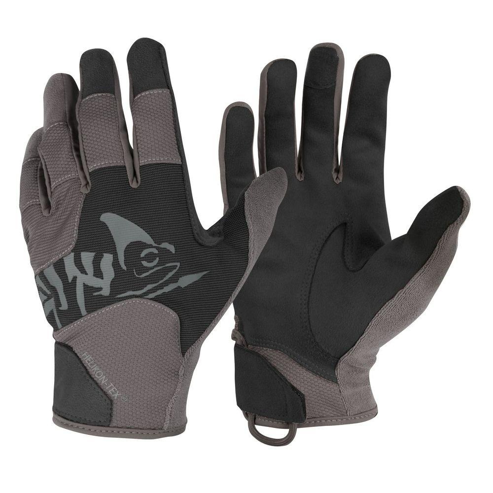 rękawiczki taktyczne Helikon ART Light Black XXL