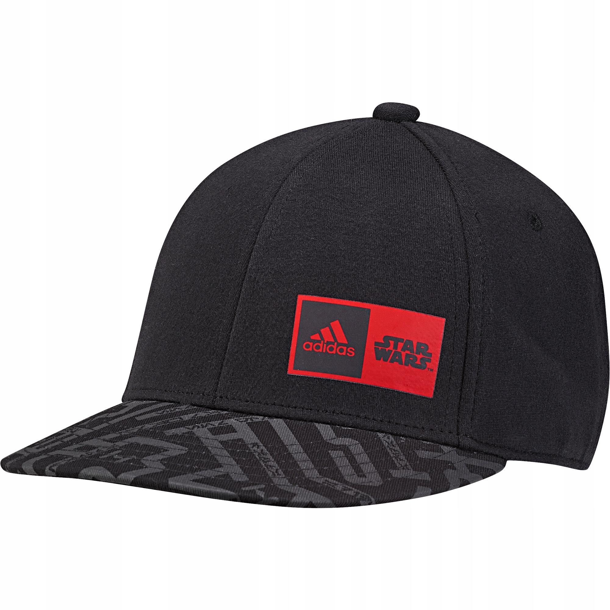 czapka z daszkiem dziecięca adidas r OSFY DJ2247