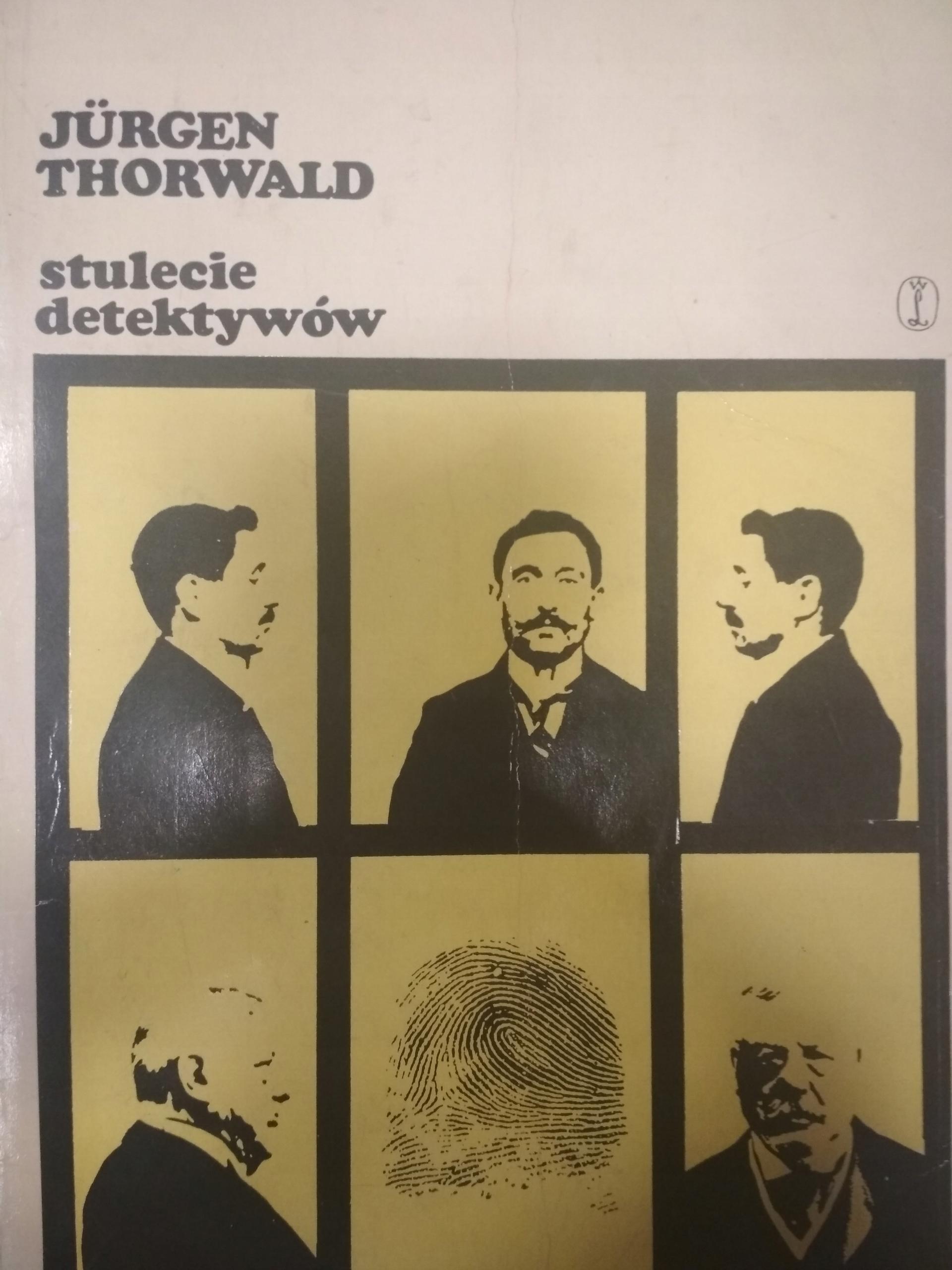 Thorwald STULECIE DETEKTYWÓW