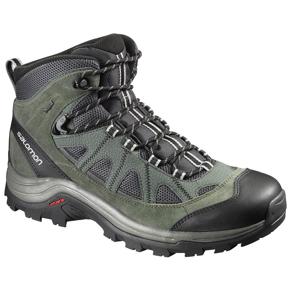 Buty trekkingowe Salomon Authentic LTR GTX 44